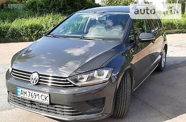Ціни Volkswagen Golf Sportsvan Дизель