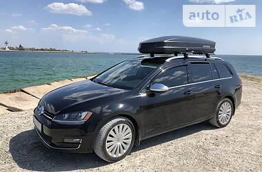 Ціни Volkswagen Golf SportWagen Дизель