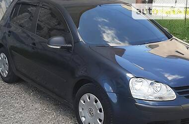 Цены Volkswagen Golf V Дизель