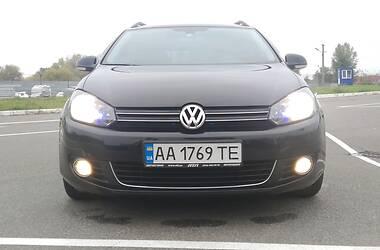 Цены Volkswagen Golf VI Дизель