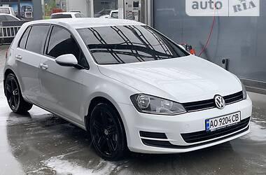 Ціни Volkswagen Golf VII Дизель
