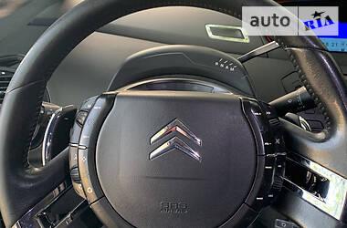 Цены Citroen Grand C4 Picasso Дизель