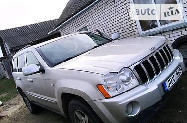 Цены Jeep Grand Cherokee Дизель