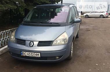 Цены Renault Grand Espace Дизель