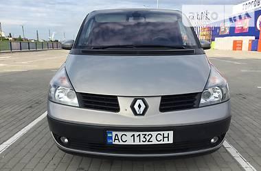 Ціни Renault Grand Espace Дизель