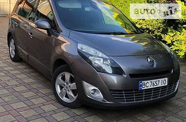 Цены Renault Grand Scenic Дизель