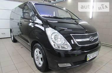 Цены Hyundai Grand Starex Дизель