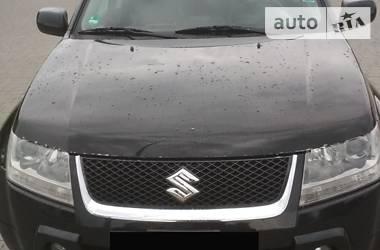 Цены Suzuki Grand Vitara Дизель