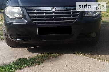 Цены Chrysler Grand Voyager Дизель