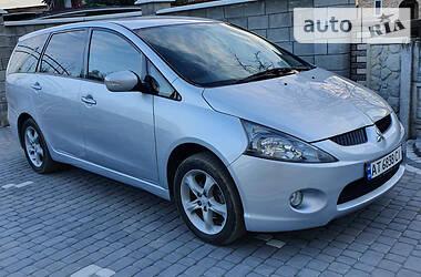 Цены Mitsubishi Grandis Дизель