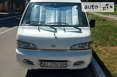 Цены Hyundai H 100 груз.-пасс. Дизель