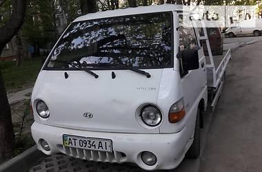 Цены Hyundai H 100 груз. Дизель