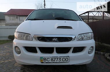 Ціни Hyundai H 100 пасс. Дизель
