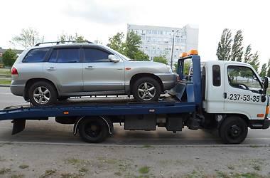Цены Hyundai HD 65 Дизель