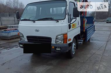 Ціни Hyundai HD 65 Дизель