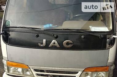 Цены JAC HFC 1020K Дизель