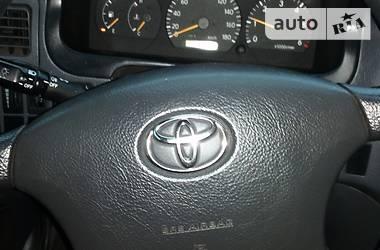 Цены Toyota Hiace пасс. Дизель