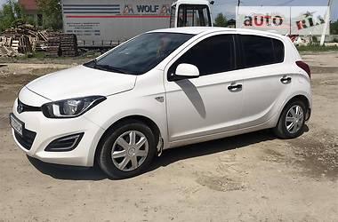 Цены Hyundai i20 Дизель