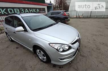 Цены Hyundai i30 Дизель
