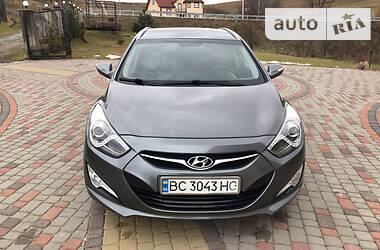 Ціни Hyundai i40 Дизель