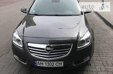 Цены Opel Insignia Sports Tourer Дизель