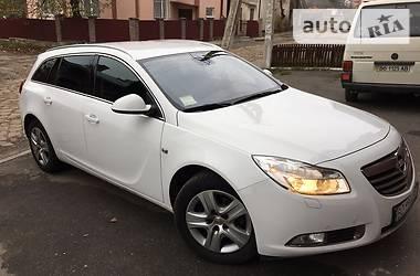 Цены Opel Insignia Дизель