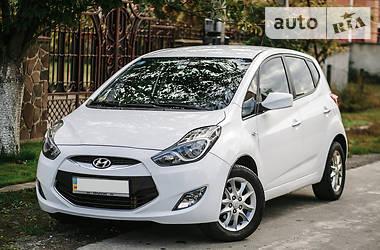 Ціни Hyundai ix20 Дизель