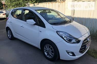 Цены Hyundai ix20 Дизель