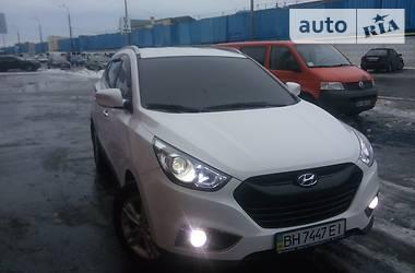 Цены Hyundai IX35 Дизель