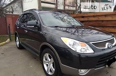Цены Hyundai ix55 (Veracruz) Дизель