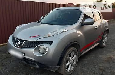 Цены Nissan Juke Дизель