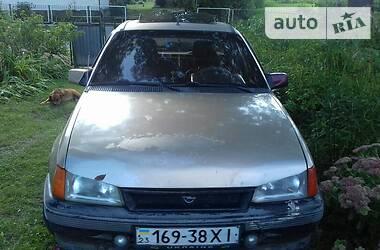 Цены Opel Kadett Дизель