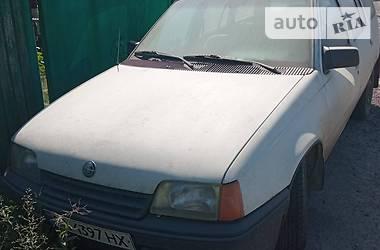 Ціни Opel Kadett Дизель