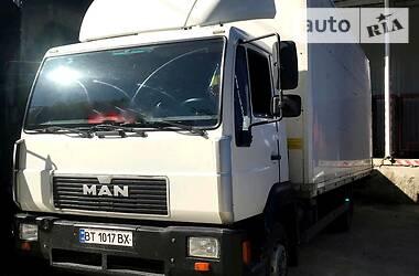 Цены MAN L 2000 Дизель