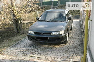 Цены Mitsubishi Lancer Дизель