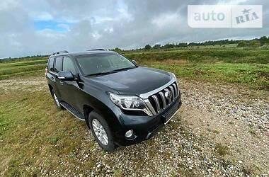 Цены Toyota Land Cruiser Prado 150 Дизель