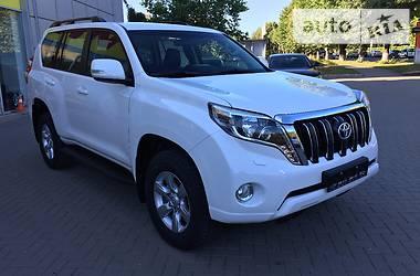 Цены Toyota Land Cruiser Prado Дизель