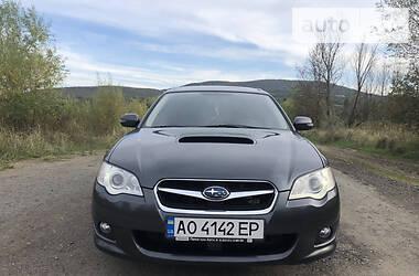 Цены Subaru Legacy Дизель