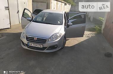 Цены Fiat Linea Дизель