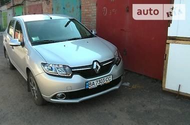 Ціни Renault Logan Дизель