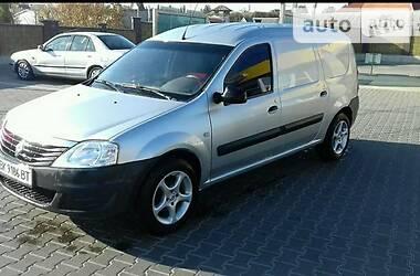 Цены Renault Logan Дизель