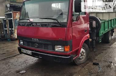 Цены TATA LPT 613 Дизель