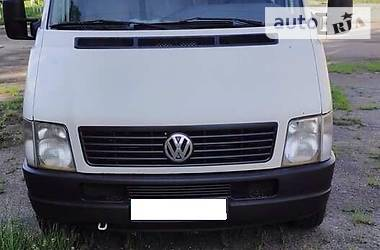 Ціни Volkswagen LT-35 груз.-пасс. Дизель