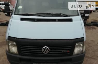 Цены Volkswagen LT груз.-пасс. Дизель