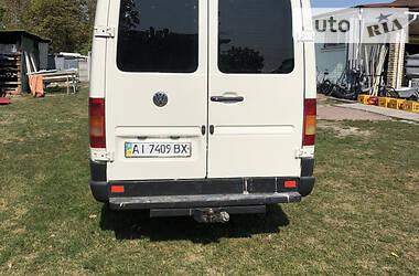 Цены Volkswagen LT груз. Дизель