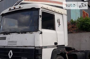 Ціни Renault Major Дизель