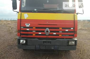 Цены Renault Major Дизель
