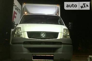 Цены Renault Mascott груз. Дизель