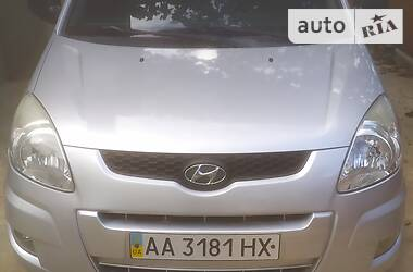 Цены Hyundai Matrix Дизель