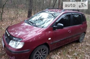 Ціни Hyundai Matrix Дизель